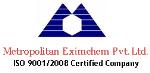 Metropolitan Eximchem Private Ltd.
